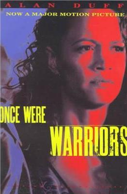 reading responses once were warriors by alan duff Buy once were warriors by alan duff (isbn: 9780099578413) from amazon's book store everyday low prices and free delivery on eligible orders.