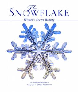 Snowflake bk cover