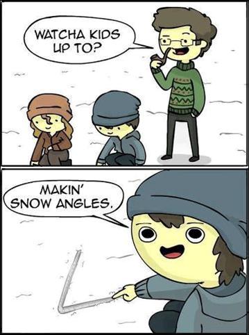 snowangles