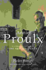 Proulx book cover