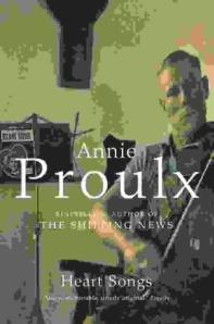 Proulx book cover