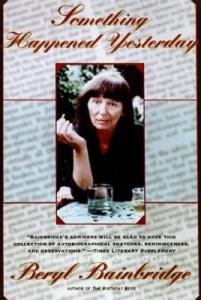 Bainbridge book cover