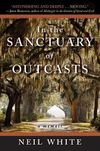 Sanctuary of Outcasts book cover