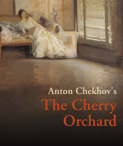 the cherry orchard subject