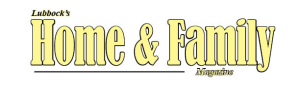 LBB Home and Family logo