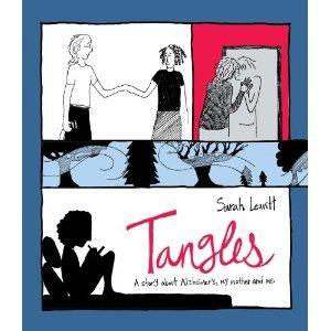 Tangles - Sarah Leavitt