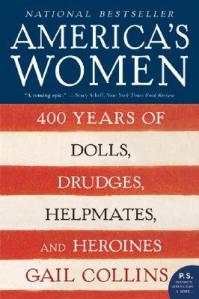 America's Women book cover