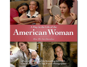 One Day in Life American Woman