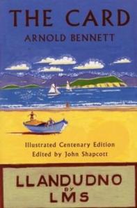 The Card - Bennett