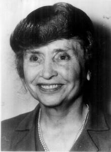 Keller portrait