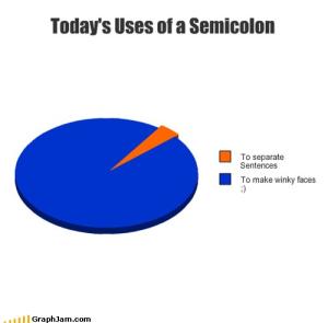 semicolon1