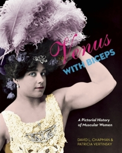 Venus with Biceps book