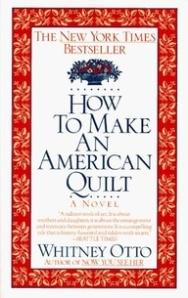 Book Quilt Am