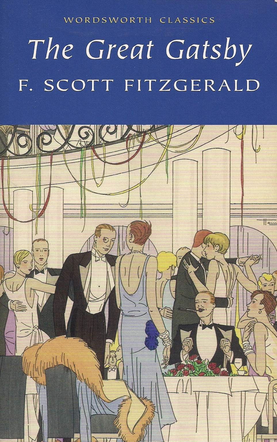 the facade of the american dream in the great gatsby a novel by f scott fitzgerald In the middle of the roaring 1920's, author f scott fitzgerald published the great gatsby  land of the consumer: fitzgerald's critique of the american dream.