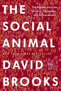 The Social Animal book