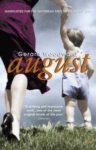August - Gerard Woodward