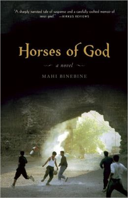 Horses of God cover