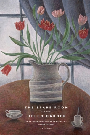 The Spare Room book cover