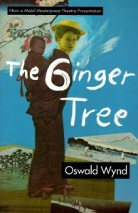 The Ginger Tree - Wynd