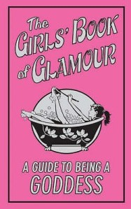 Girls' Book of Glamor book cover