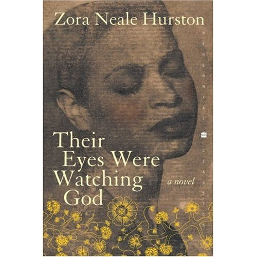 there eyes were watching god analysis This particular theme denounces the belief that achieving life experience should always involve happiness through the juxtaposition of eatonville to the everglades zora neale hurston.