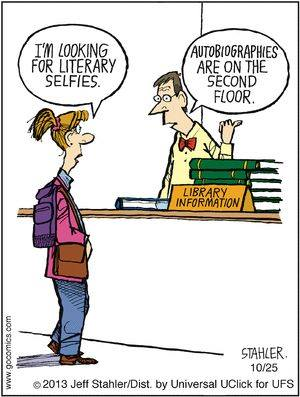 Friday Book Humor on Thanksgiving Bulletin Board Google