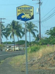 Hawaii sign1