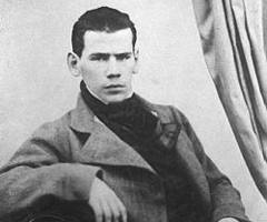 a character analysis of ivan ilych in leo tolstoys novel the death of ivan ilych Salvation in tolstoys death of ivan ilych essays and term papers available at echeatcom, the largest free essay community.
