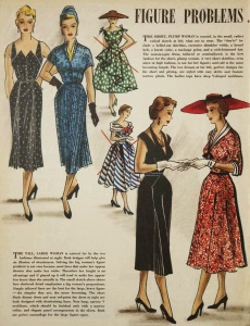 Fashion Advice from 1953.
