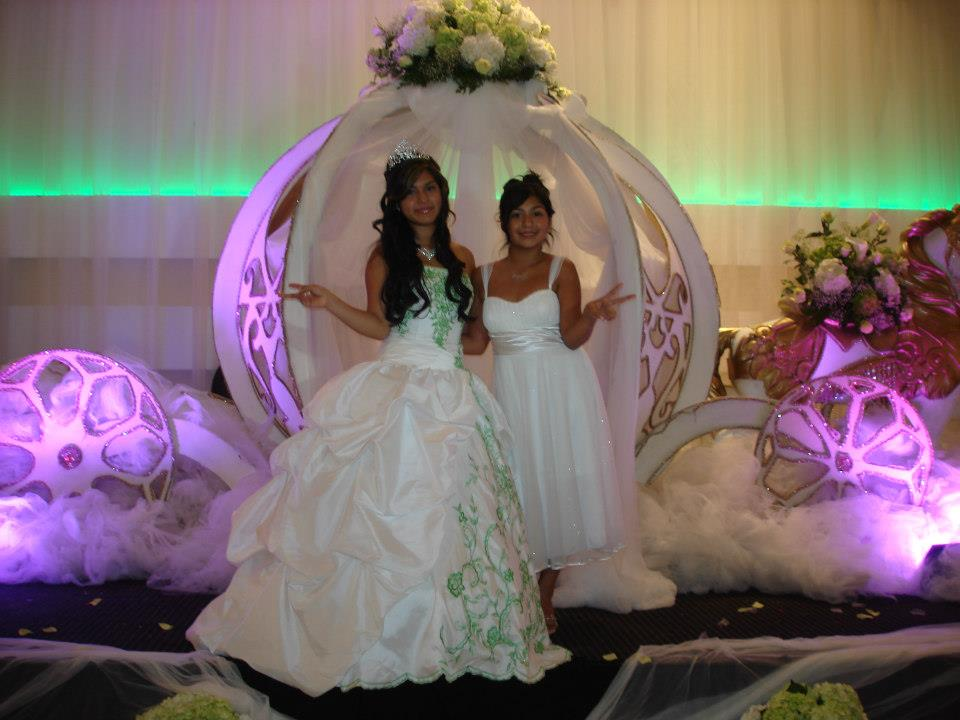 once upon a quinceanera Once upon a time events, frederick, maryland 16k likes once upon a time  events coordinates events from weddings to quinceaneras let us plant your.