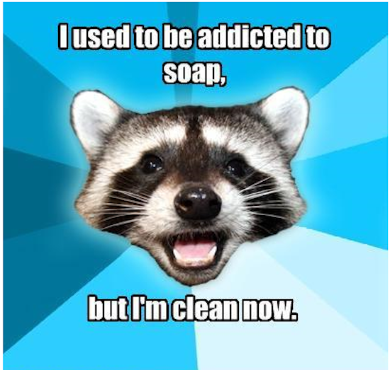 addicted-to-soap