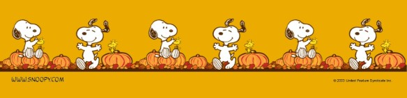 Thanksgiving-peanuts