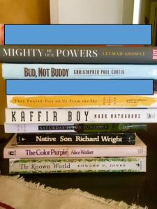 Af-AM books