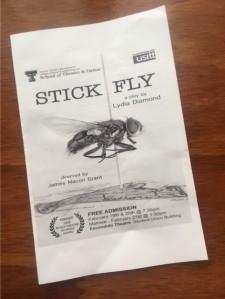 stickfly