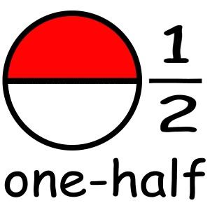 onehalf
