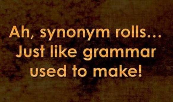 synonym_rolls