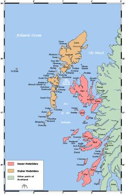 Hebridesmap
