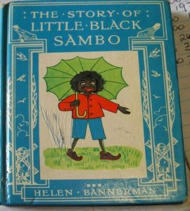 little-black-sambo