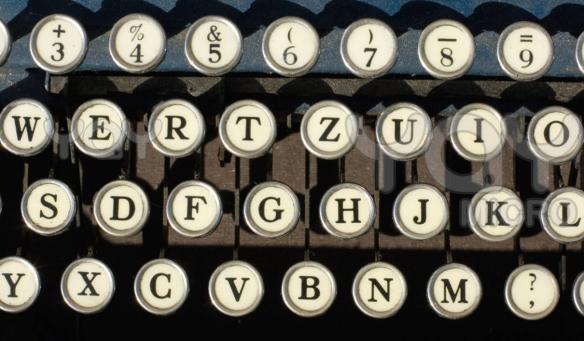typewriterkeys