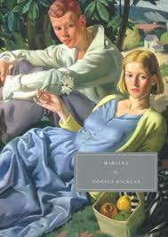 Mariana (Persephone Classics): Dickens, Monica, Lane, Harriet:  9781906462048: Amazon.com: Books